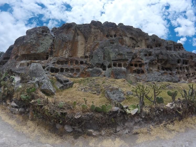 Las ventanillas de Otuzco