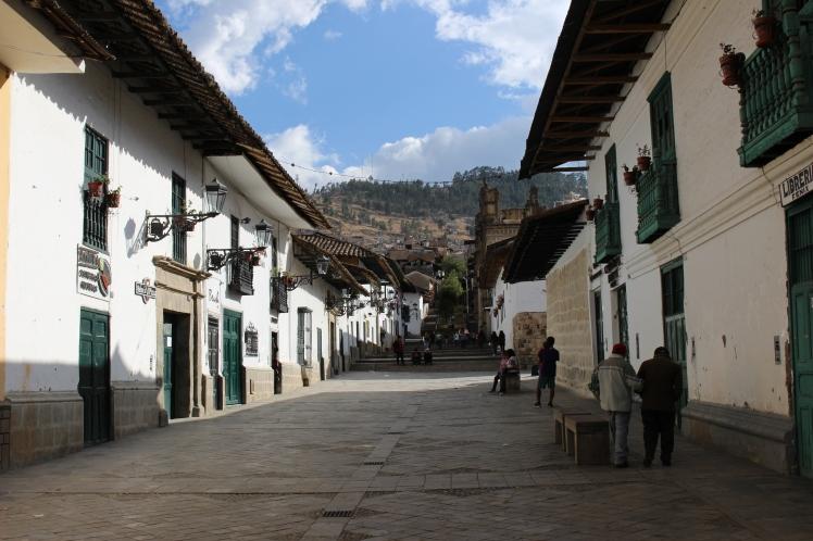 Calle Belén