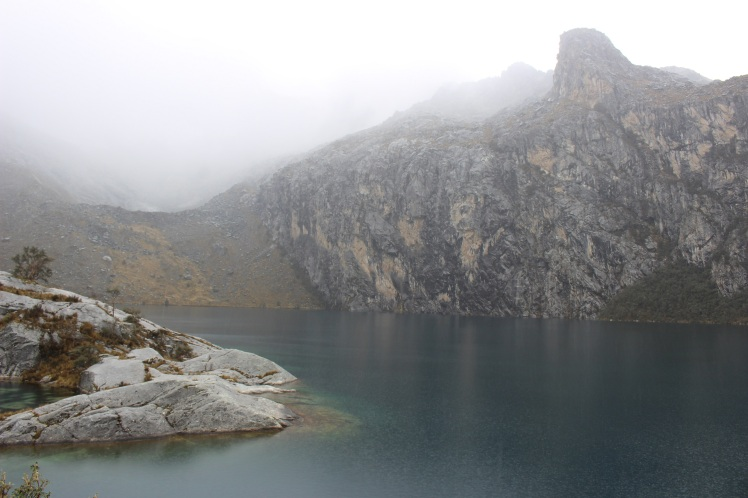 Lagune Churup