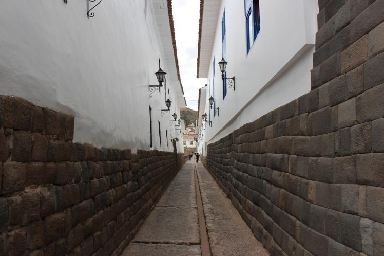 Calle Romeritos