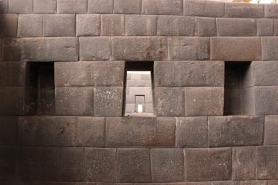 Restes incas