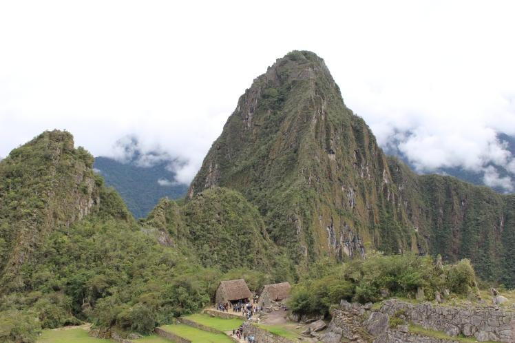 Le Wayna Picchu