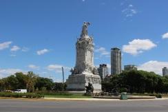 Monumento a Sarmiento