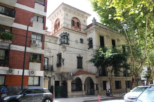 Museo Evita Peron