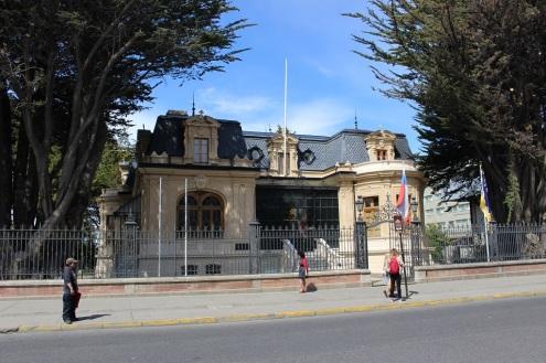 Palacio Mendez