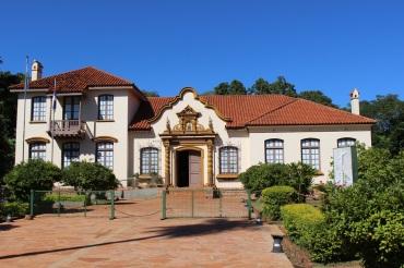 Le musée de San Ignacio Mini