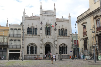Le Real Gabinete Portugues de Leitura
