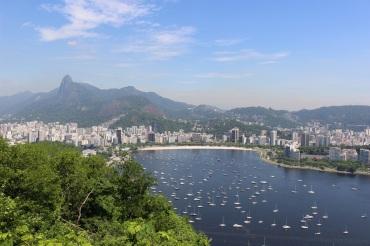 Praia Flamengo