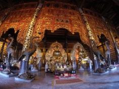 Encore des buddhas!