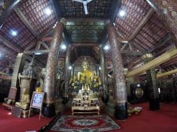 Le bouddha sacré