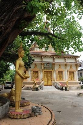 Un autre temple dans le centre