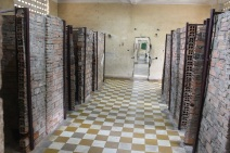Les cellules en brique