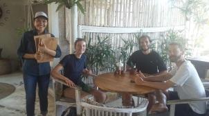 Pachamama organic Cafe