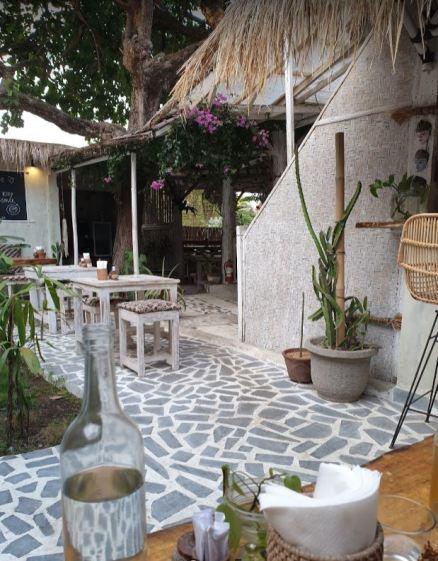Le Pachamama organic Cafe